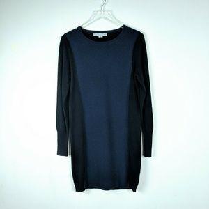 Sea Bleu Dresses - SEA BLEU Women's Cashmere Wool Blend Sweater Dress